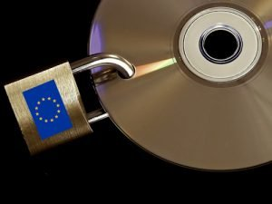 Anti malware GDPR