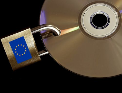 ODI Meets GDPR Anti-Malware Requirements