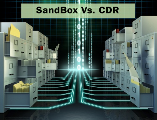 Is Your Sandbox Software Leaking?
