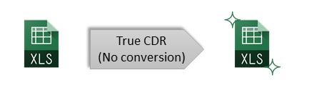 Treu CDR
