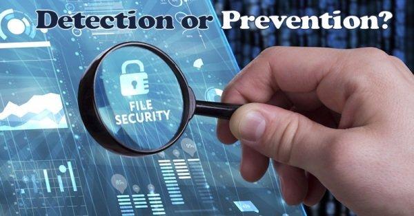 anti malware detection prevention