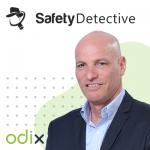 When Safety Detective's Aviva Zacks got in touch with Dr. Oren Eytan