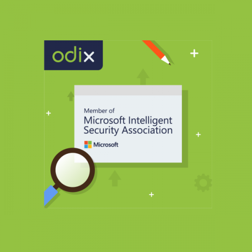 What is the Microsoft Intelligent Security Association (MISA)?