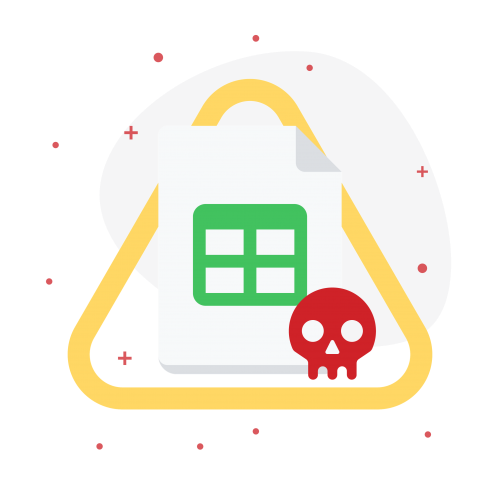 odix Detects Excel Security Breach Days Before it was detected as such
